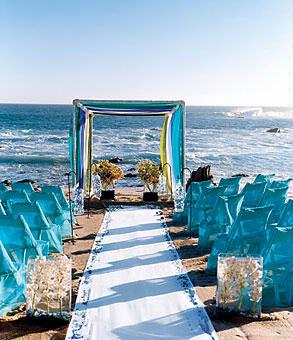 Weddings Can Be Done On The Beach! 16 of 31