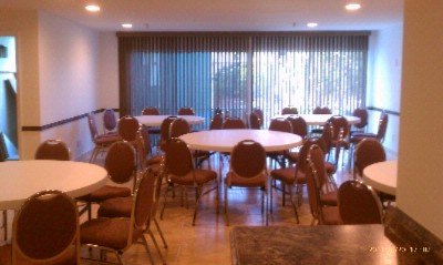 Team Meetings? Team Meal Room? We Have This Room Capable Of Hosting Up To 50 Ppl. 19 of 31