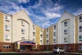 Candlewood Suites Park Central 1 of 9