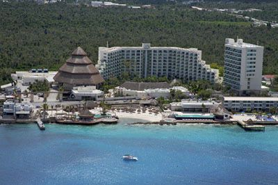 Grand Park Royal Cozumel All Inclusive 1 of 12