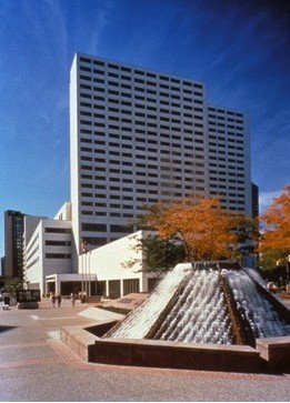 Image of Hyatt Regency Minnneapolis