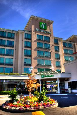 Holiday Inn Vancouver Airport Richmond 1 of 10