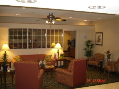 Fairfield Inn by Marriott 1 of 7