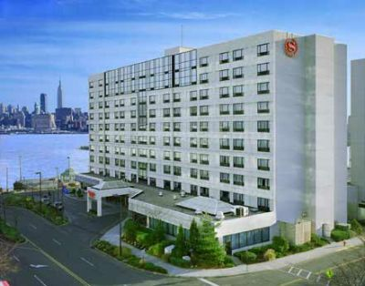 Image of Sheraton Lincoln Harbor