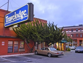 Image of Travelodge Central San Francisco