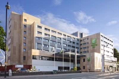 Holiday Inn Cardiff City Centre 1 of 16