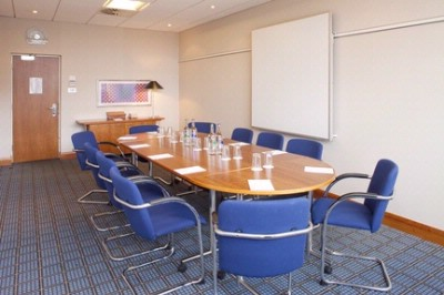 Academy Conference Suite 12 of 16