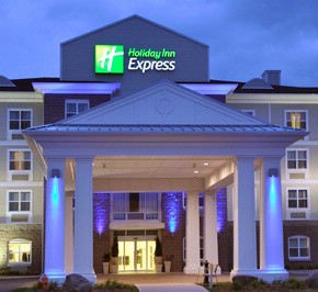 Holiday Inn Express Stellarton New Glasgow 1 of 6