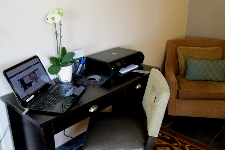 Business Work Station With Internet 8 of 12