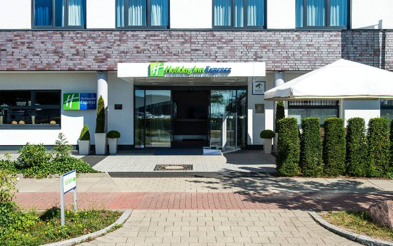 Image of Holiday Inn Express Bremen Airport