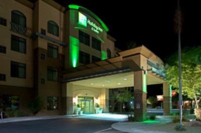Holiday Inn Hotel Suites Goodyear 1188 North Dysart Rd Az 85338