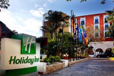 Holiday Inn Merida Mexico 1 of 15