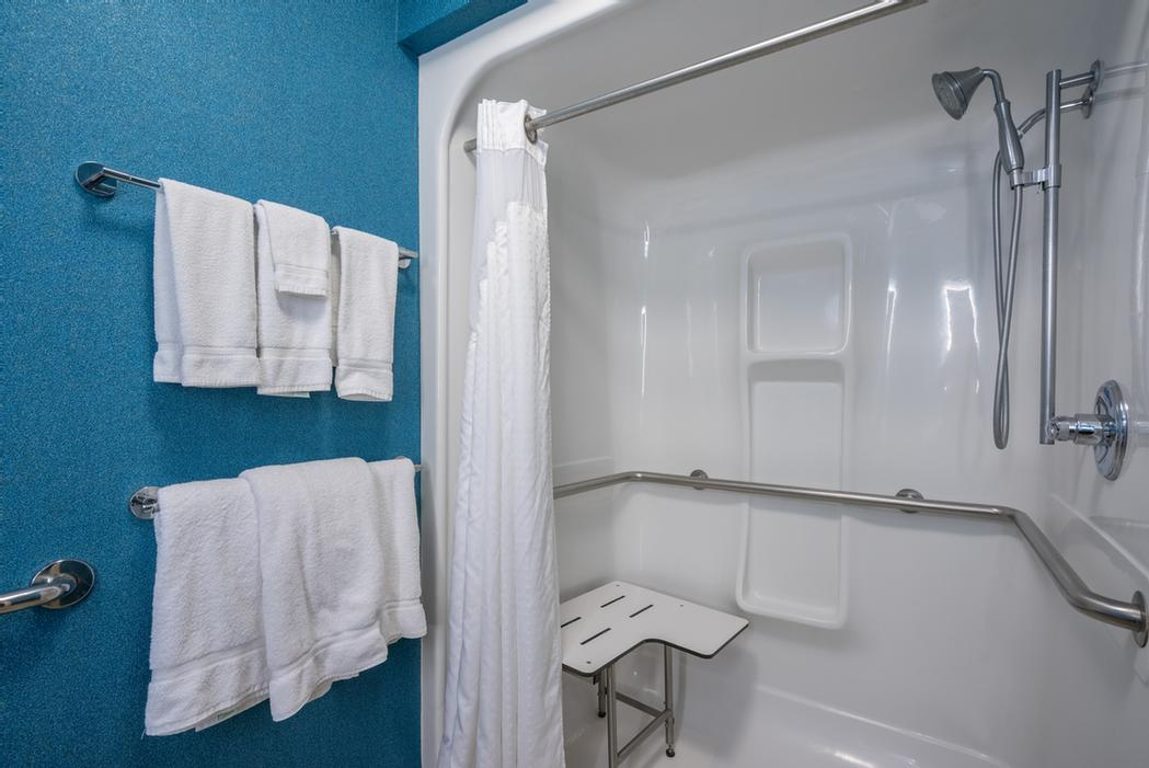 Handicap Accessible Rooms 9 of 11