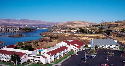 Shilo Inn & Suites The Dalles 1 of 11