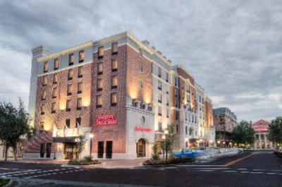 Image of Hampton Inn & Suites Gainesville Downtown