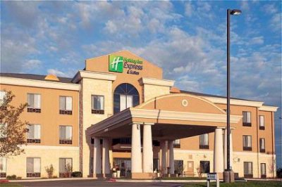 Holiday Inn Express 1 of 3