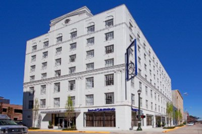 Hotel Indigo Baton Rouge Downtown Riverfront 16 of 16