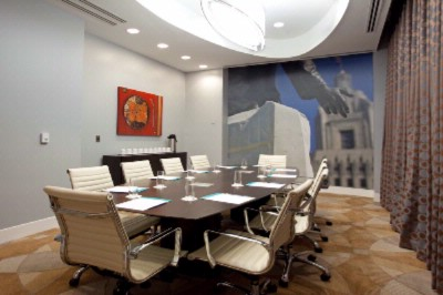 Board Room At Hotel Indigo Baton Rouge 10 of 16