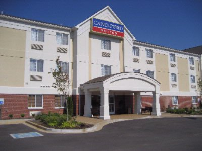Candlewood Suites Olive Branch (Memphis Area) 1 of 7