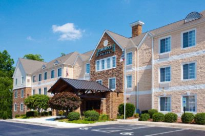 Staybridge Suites Rdu 1 of 5