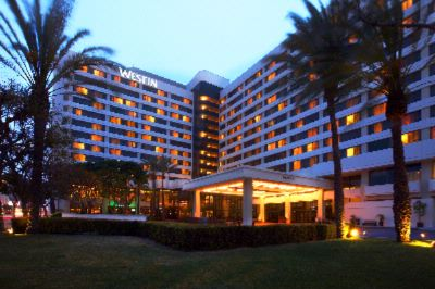 Image of Westin Los Angeles Airport Hotel