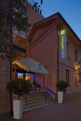 Holiday Inn Express Rome San Giovanni 1 of 26