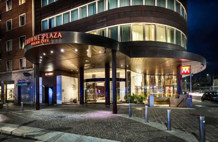Image of Crowne Plaza Milan City