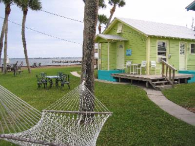Caribbean Ss Hotel Cottages 2625 Ne Indian River Dr Jensen Beach Fl 34957