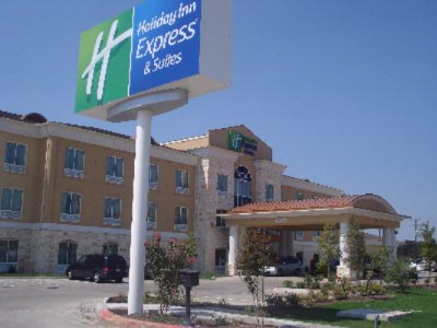 Holiday Inn Express & Suites Georgetown 1 of 3