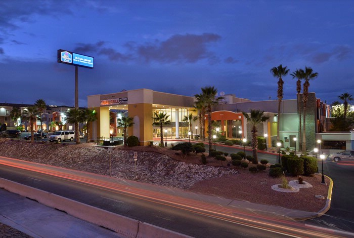Best Western Plus El Paso Airport Hotel & Conference Center 1 of 16