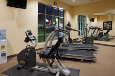 24 Hour Fitness Center 5 of 13