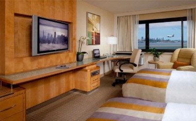 Image of Hilton San Francisco Airport Bayfront