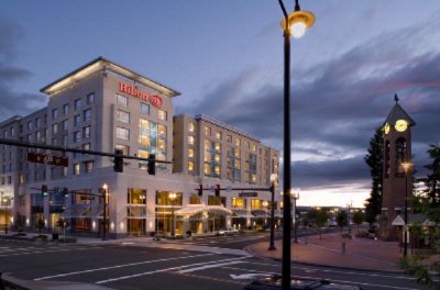 Image of Hilton Vancouver Washington
