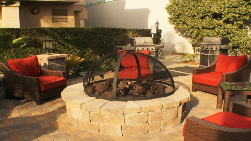 Fire Pit And Bbq Grills 10 of 23
