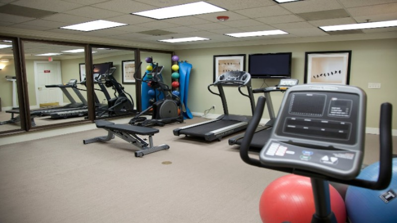 Fitness Center 16 of 23
