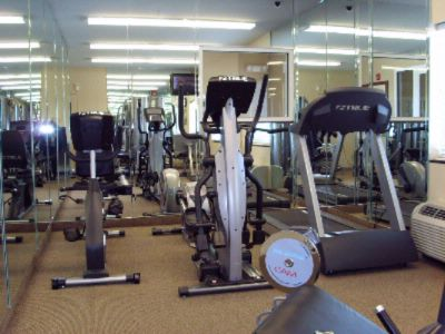 Candlewood Fitness Center 15 of 18