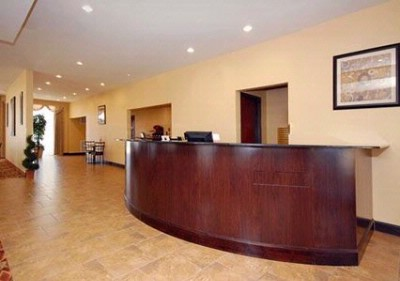Beautiful Open Front Desk 13 of 16