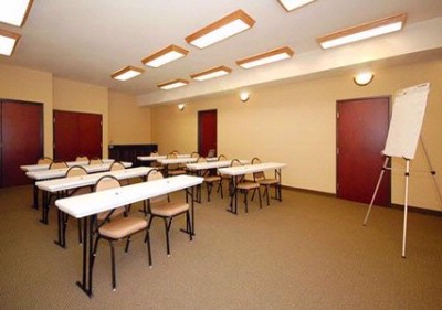 Meeting Room With Seating For Up To 30 People. Free Use To Groups For Team Meetings Etc. 14 of 16