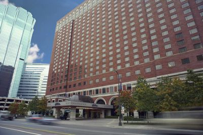 Image of Hilton Minneapolis