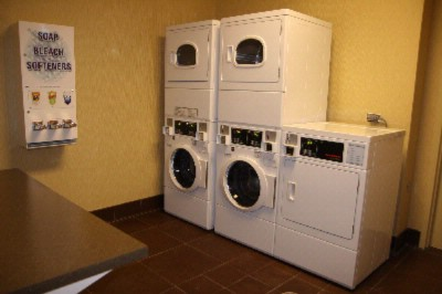 Laundry Facility 8 of 12