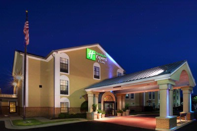 Holiday Inn Express & Suites North Little Rock 1 of 13