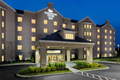 Image of Homewood Suites by Hilton Valley Forge