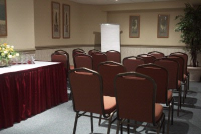 Evans Meeting Room 8 of 14