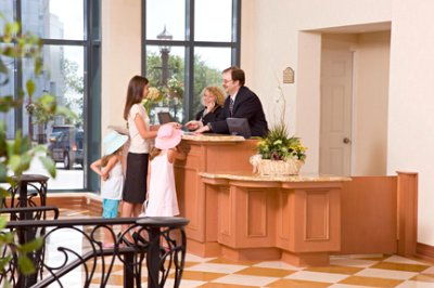 Our Cheery Staff Will Ensure Your Pleasant Stay 3 of 5