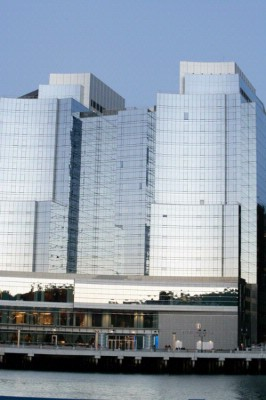 Image of Intercontinental Boston