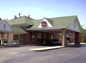 Image of Best Western Raleigh North