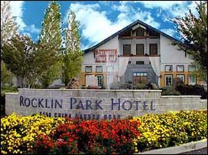 Image of Rocklin Park Hotel