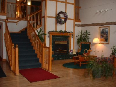 Country Inn Suites By Carlson Alexandria 5304 Highway 29 South Mn 56308