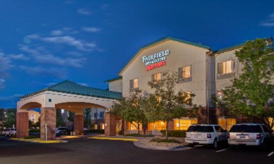 Fairfield Inn & Suites Denver Airport 1 of 15
