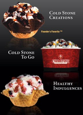 Coldstone Creamery 6 of 11